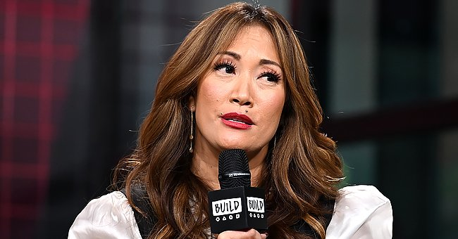 Here's Why Carrie Ann Inaba Says She Still Gets Bullied for the Way She Judges on DWTS