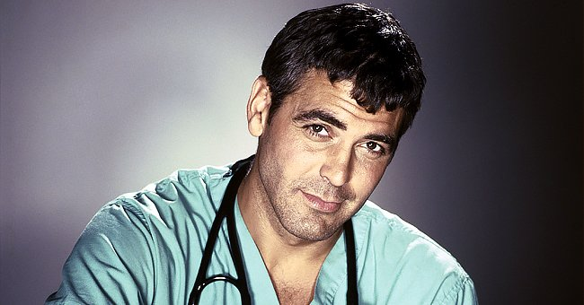 George Clooney Shares His Thoughts on Whether He Would Join the 'ER' Reboot