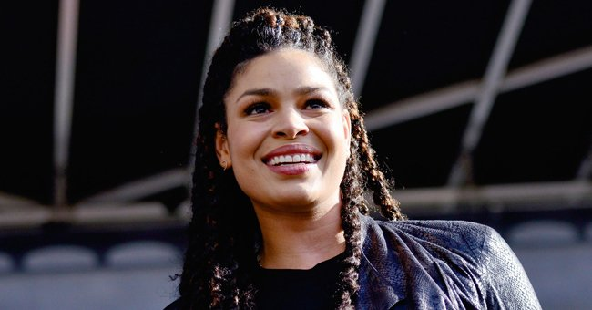 Jordin Sparks' Son Looks Adorable Posing with His Father Dana Isaiah in These New Snaps