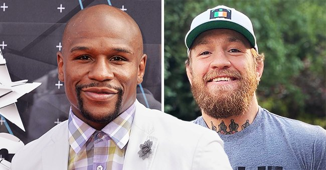 Floyd Mayweather on the Possibility of Coming Out of Retirement and a Possible Conor McGregor Rematch