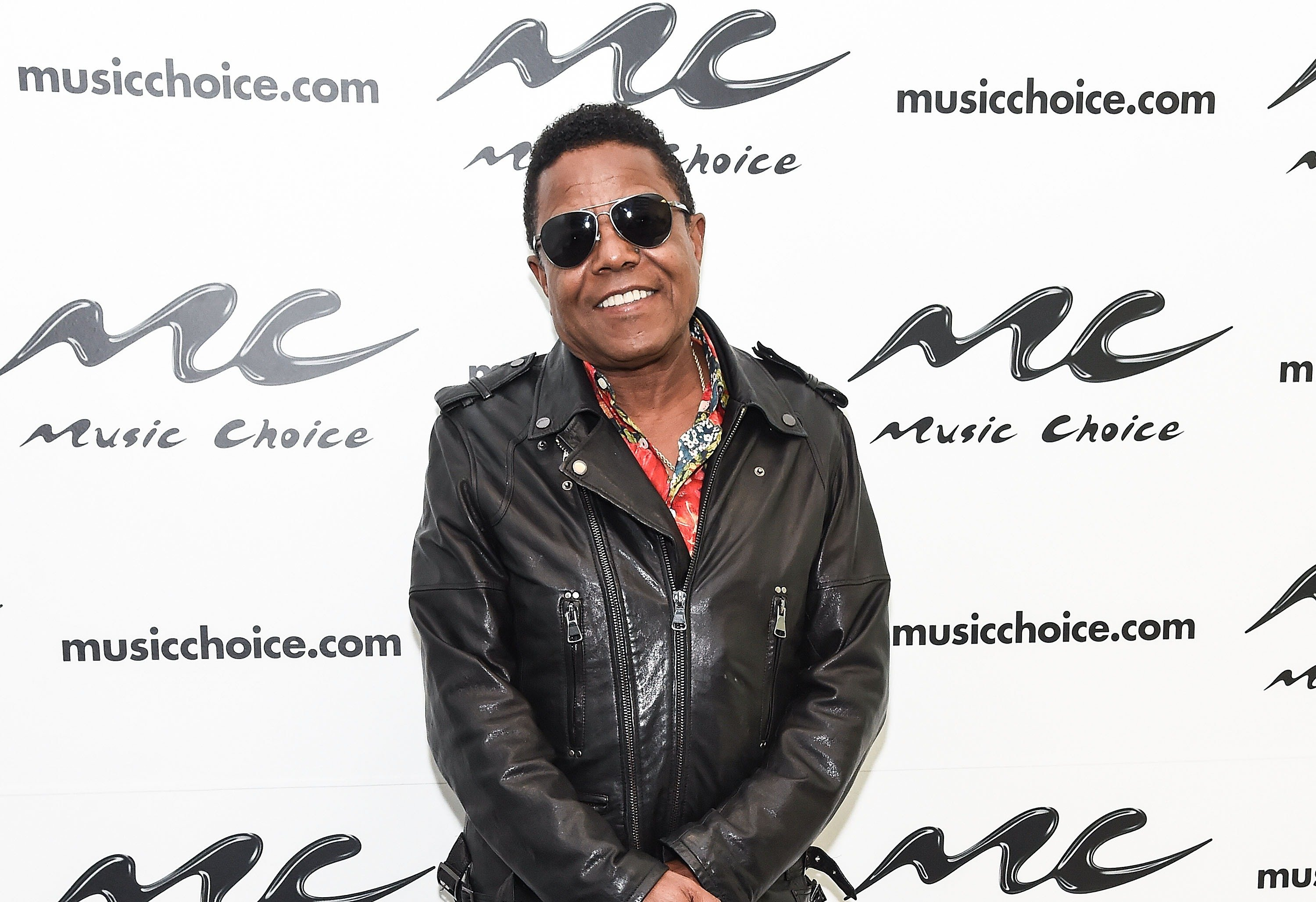 Tito Jackson le 13 juin 2016 à New York |  Source : Getty Images