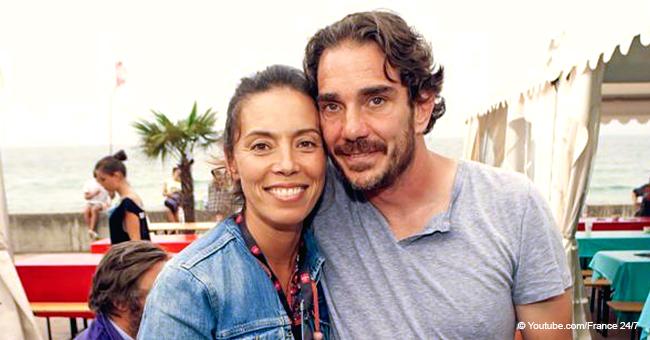 Sébastien Farran : qui est Nadège Winter devenue sa femme après 10 ans de relation