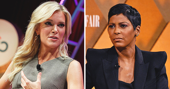 Tamron Hall Reportedly Reveals Feelings toward Megyn Kelly Who Took Her Place at NBC