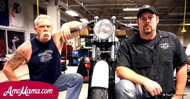 'American Chopper' star breaks the silence on a huge transformation Christian faith brought to him