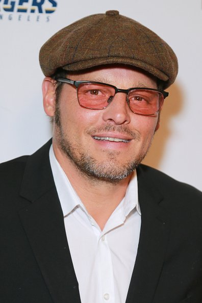 Justin Chambers at Wallis Annenberg Center for the Performing Arts on November 1, 2018 in Beverly Hills, California. | Photo: Getty Images