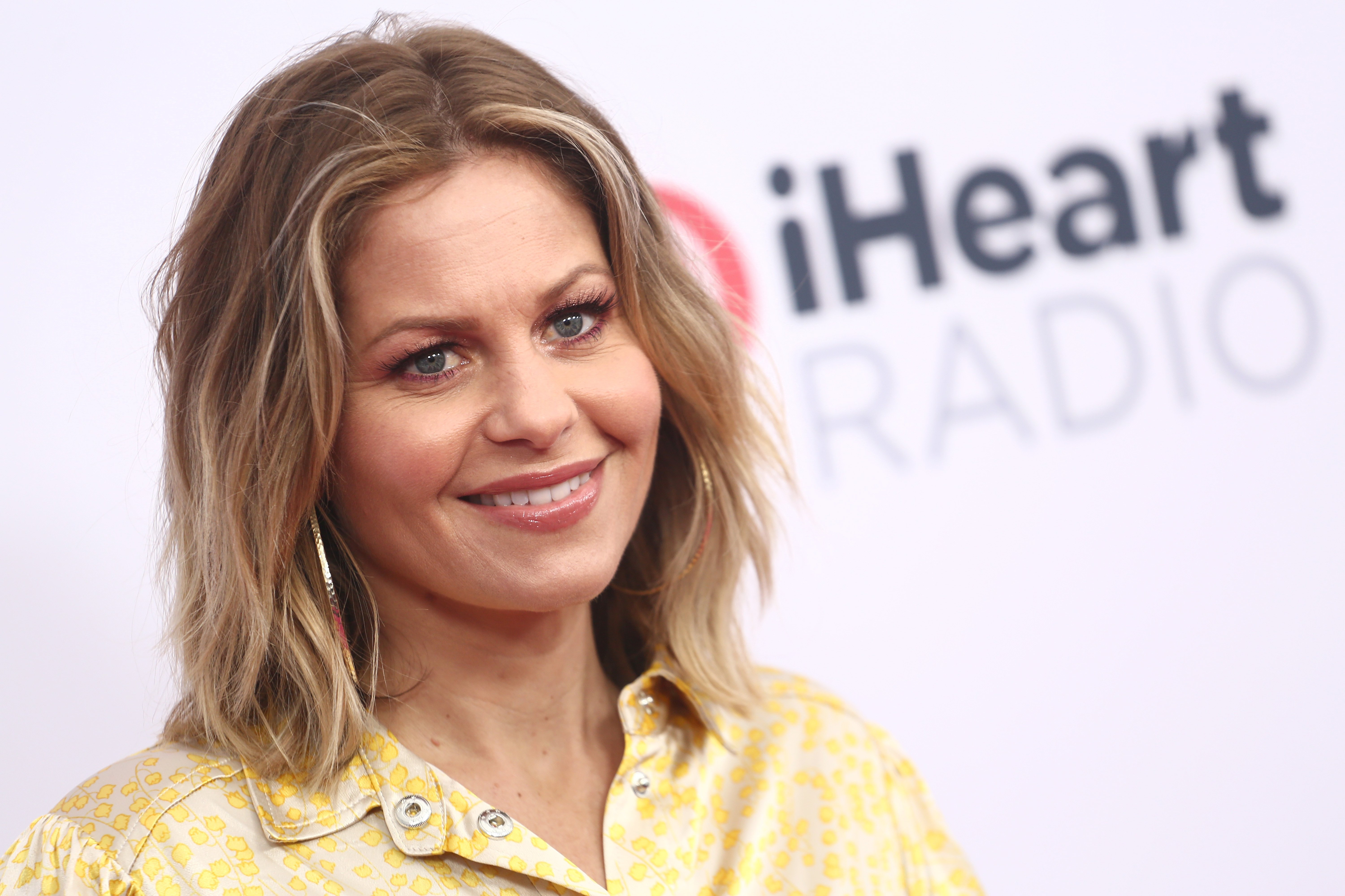 Candace Cameron Bure on June 01, 2019 in Carson, California | Source: Getty Images/Global Images Ukraine