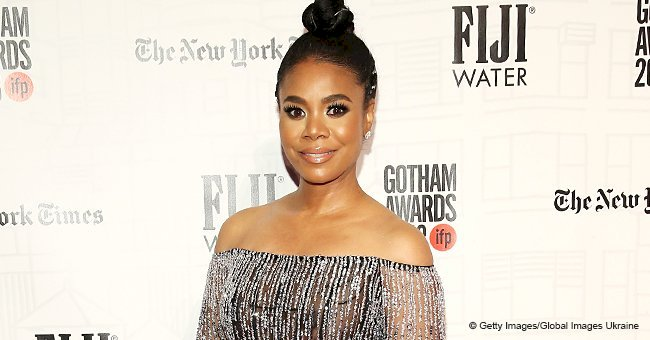 Regina Hall makes history for becoming first Black woman to win Best Actress at NYFCC Awards