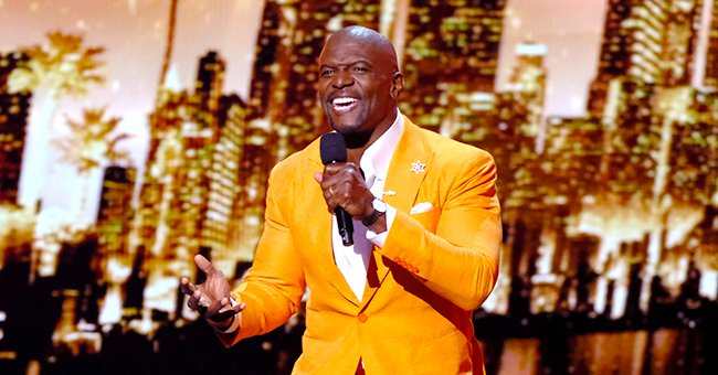 Terry Crews from AGT Is a Proud Father of Five Kids - Meet His Large Family