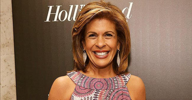 See How Hoda Kotb and Her Fiancé Joel Schiffman Celebrated New Year's Eve