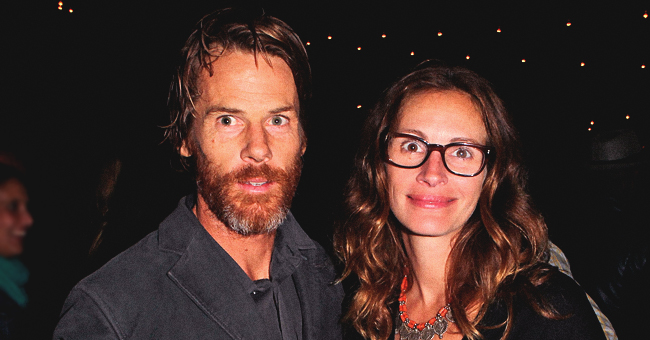 Julia Roberts' Husband: All You Need to Know about Danny Moder