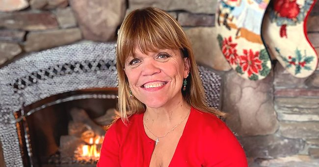Amy Roloff from LPBW Enjoys Quality Time with Ember and Newborn Grandson Bode in Photos