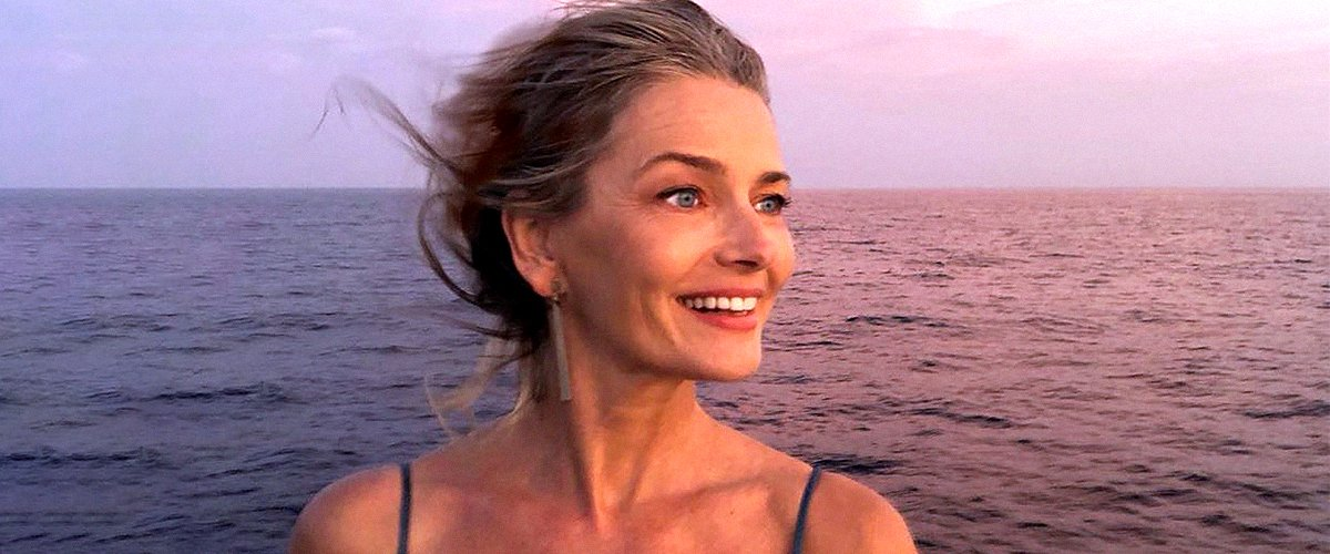 Paulina Porizkova Looks Age-defying at 55 and Is a Proud Mom of Two Handsome Sons