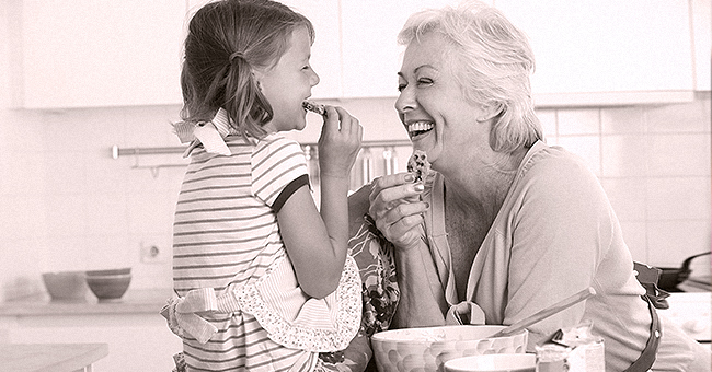 Meaningful Things Our Grandparents Taught Us That We'll Never Forget