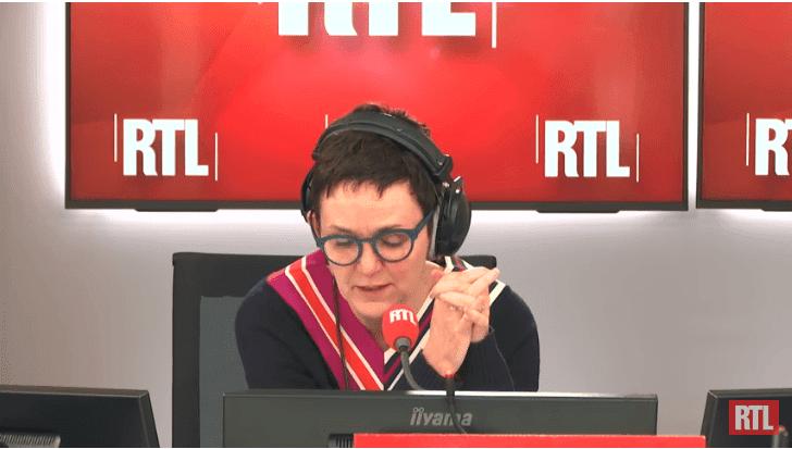 Décès de Michel Legrand : Macha Méril raconte sur RTL ses derniers instants. | Youtube / RTL - Toujours avec vous