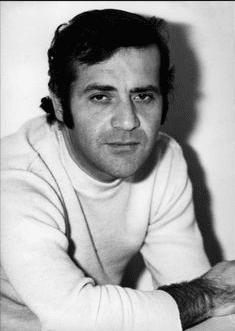 Jean Yanne | Photo : Biographie
