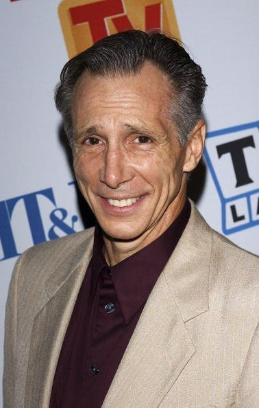 Johnny Crawford attends the Museum of Television and Radio Cocktail Party on September 9, 2004, at The Museum of Television and Radio, in Beverly Hills, California. | Source: Getty Images.