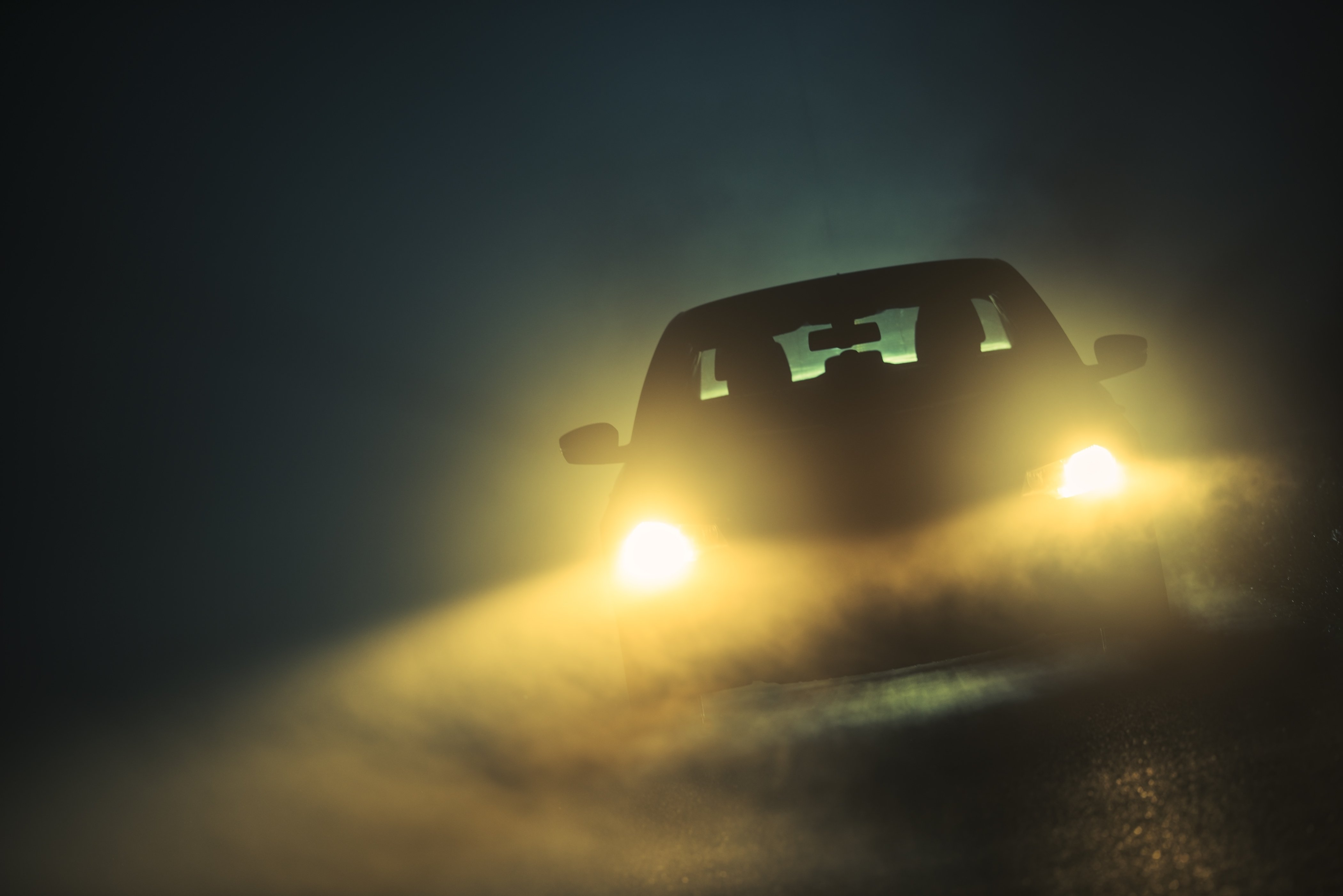 Car at night | Source: Shutterstock