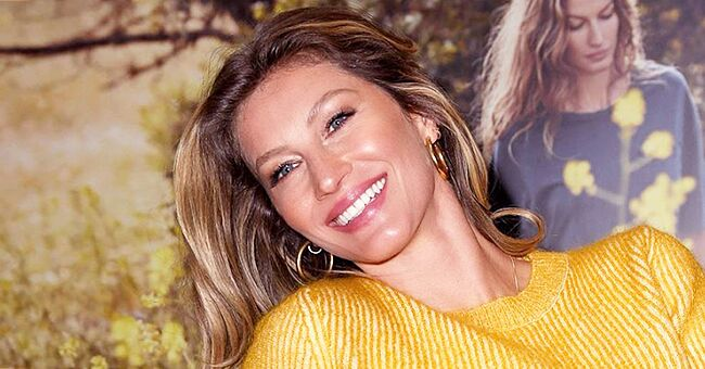 Gisele Bündchen Shares Side-By-Side Photos of Herself and Mom When They Were Both Younger