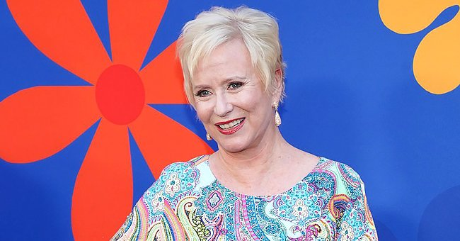 How 'Brady Bunch' Star Eve Plumb Looked Like When She Was a Child 50 Years Ago