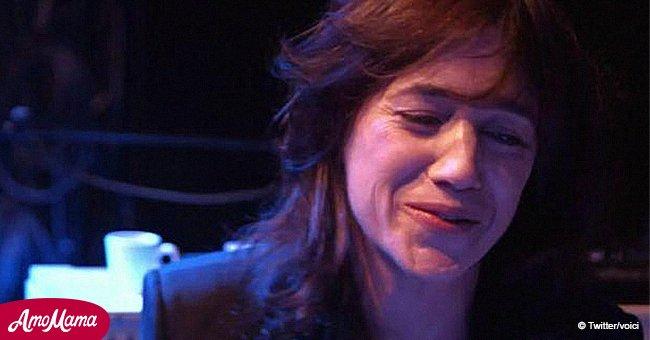 Charlotte Gainsbourg crée un malaise sur le plateau de tournage en révélant la sexualité de ses enfants