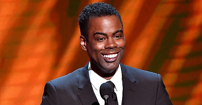 Chris Rock Says Nothing Makes Him Happier Than His Daughters in a Sweet Post