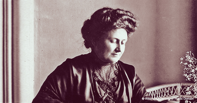 10 Powerful Rules for Working with Young Children, According to Maria Montessori