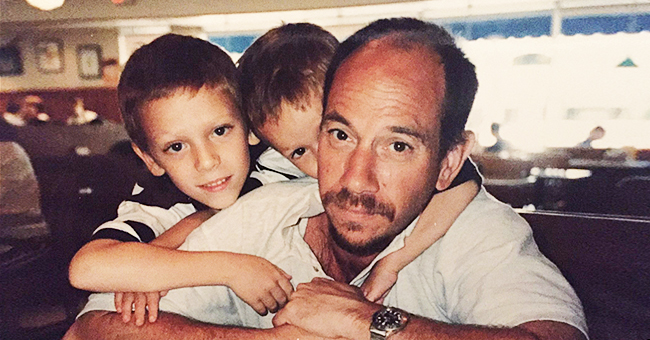 Rafi Ferrer, the Son of the Late Miguel Ferrer of NCIS: LA Fame, Is All Grown Up