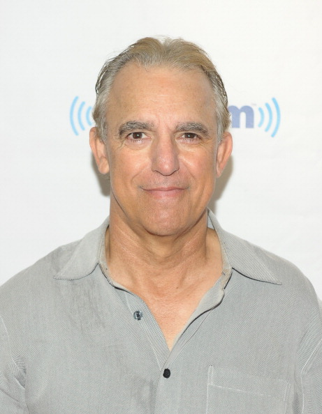 Actor Jay Thomas at the SiriusXM Celebrity Fantasy Football Draft at Hard Rock Cafe - Times Square on July 17, 2013 | Photo: Getty Images