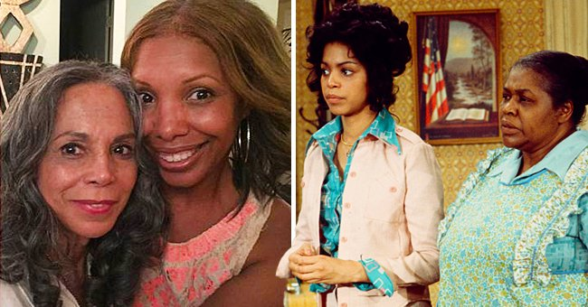 Woman Reunites with Birth Mother after 54 Years & Learns That Mom Starred in Her Favorite Show