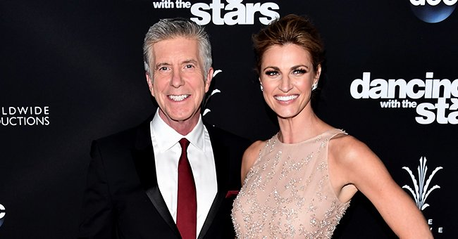 DWTS Producer, Andrew Llinares Explains Why the Show Replaced Tom Bergeron and Erin Andrews