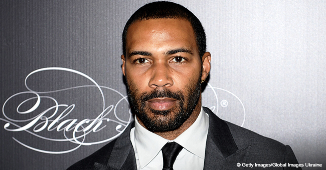 Omari Hardwick Recalled How Denzel Washington & Wife Saved Him from Homelessness