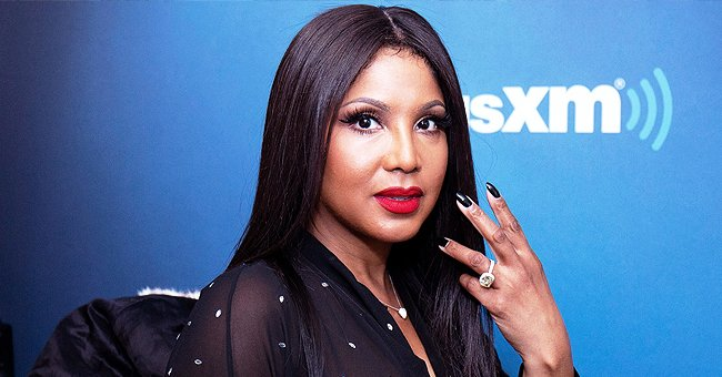 Toni Braxton Is a Doting Mother of 2 Grown-Up Sons Denim & Diezel Who Look a Lot like Her