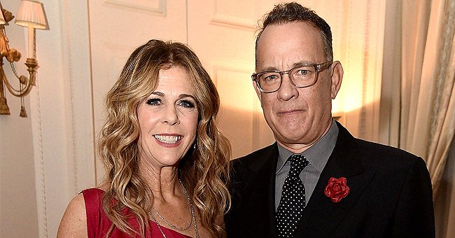 Tom Hanks & Rita Wilson Discharged from Hospital 5 Days after Positive Coronavirus Test Results