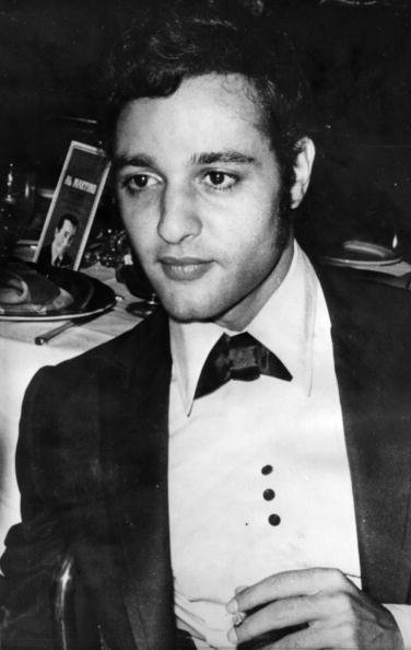Sal Mineo. | Source: Getty Images.