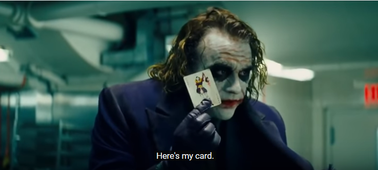 Image Credits: Youtube/Movieclips Classic Trailers - Warner Bros. Pictures/The Dark Knight