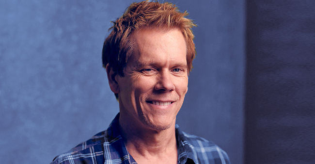 Kevin Bacon Is a Doting Husband and Dad of Two Grown up Children: Meet His Family