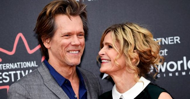 Kevin Bacon Reveals Amusing Details about Relationship with Wife Kyra Sedgwick during COVID-19 Lockdown