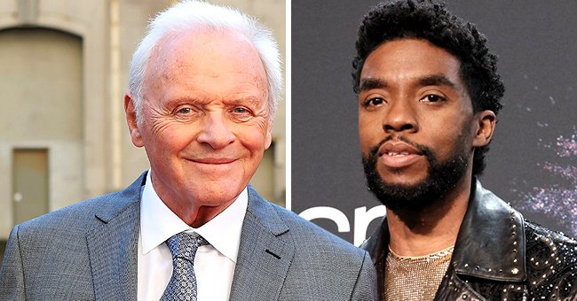 Oscars Fans Express Their Outrage after Anthony Hopkins Wins Best Actor Instead of Chadwick Boseman