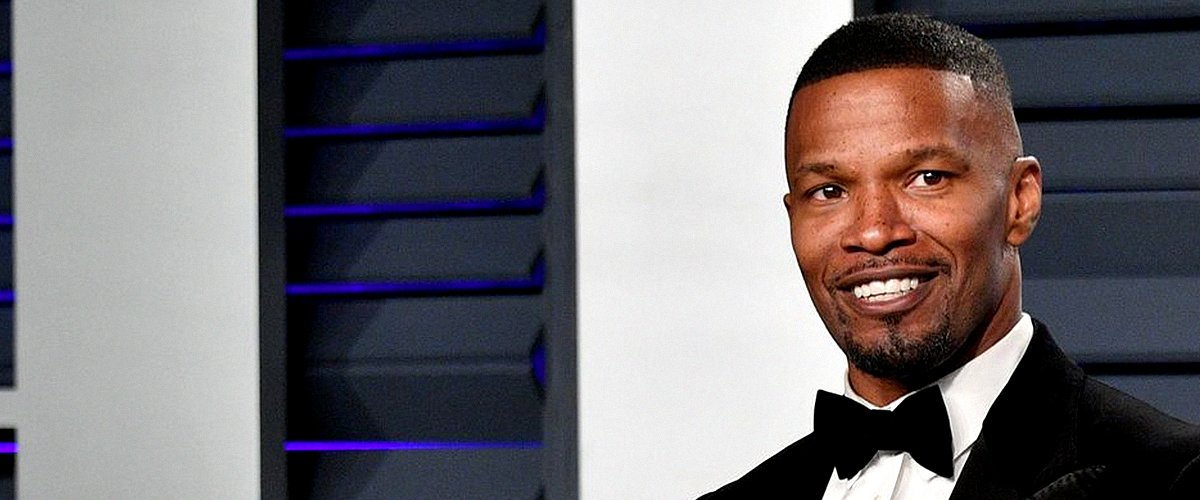 Jamie Foxx's Daughter Hates Him Hanging out with Younger Girls — Inside His Role as a Father