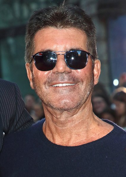 Simon Cowell attended the Britain's Got Talent Auditions Photocall at the London Palladium on January 19, 2020. | Photo: Getty Images