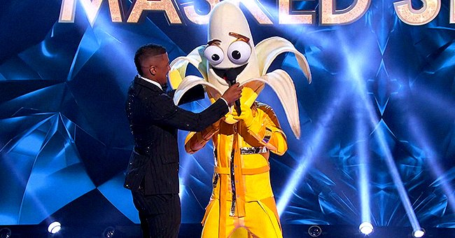 'The Masked Singer' Reveals Identity of Banana Suit Contestant