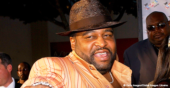 Remember R&B Legend Gerald Levert? His Daughter Is out and Proud & Once Shaved Her Hair Off