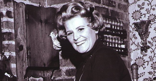 Rose Marie, Who Played Sally Rogers in 'Dick Van Dyke Show,' Had Her Ups and Downs