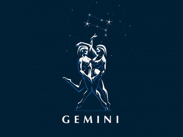 Gemini sign.  |  Image taken from: Shutterstock