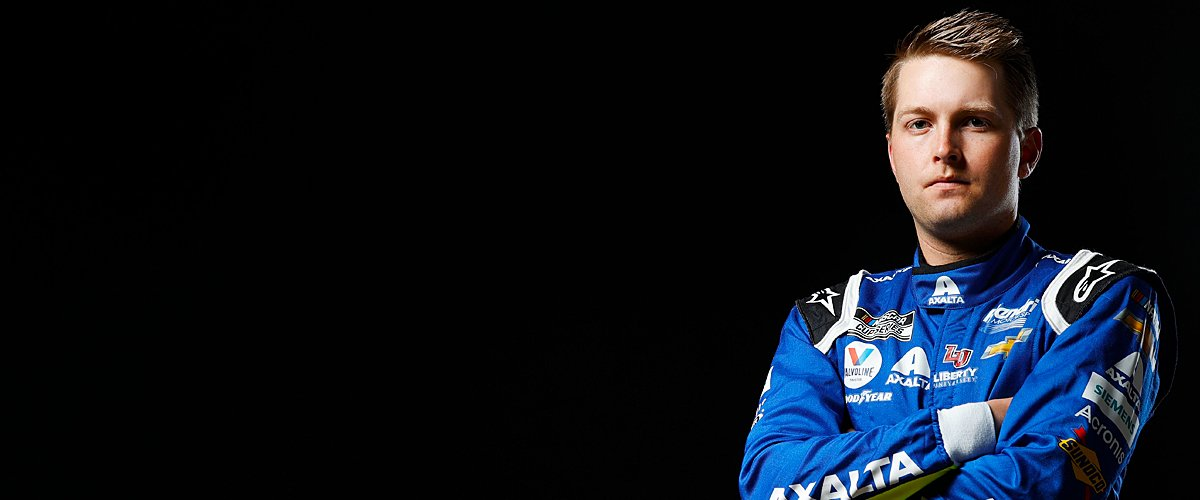 William Byron Is a Racing Prodigy and Man of Faith — All You Need to Know about the NASCAR Star