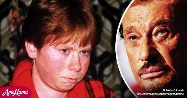 L'affaire Gregory: Murielle Bolle avoue comment Johnny Hallyday aide à surmonter son chagrin