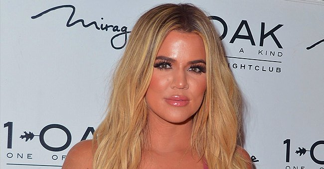 Khloe Kardashian and Daughter True Are All Smiles in a Sweet Selfie
