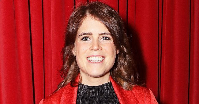 Princess Eugenie Thanks Health Care Workers Amid Father-In-Law George's Recovery from COVID-19