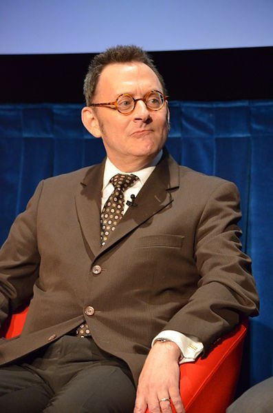Michael Emerson, 2012. | Source: Wikimedia Commons