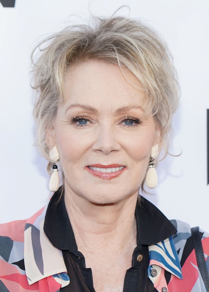"Jean Smart attends the FYC red carpet of Bravo's ""Dirty John"" at Saban Media Center  